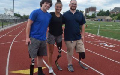 Meet Josh Beecher, Recipient of The Born to Run Foundation's 4th Donation